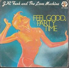 13398  FUNK AND THE LOVE MACHINE  FEEL GOOD PARTY TIME