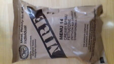 US army Military MRE Meal Ready to Eat 06/2022 Menu 14
