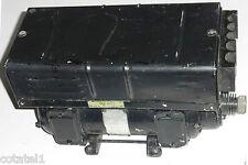 Jack & Heintz F15-2 Inverter for USAF plane tri-mono 115 V 400 Hz 250 VA
