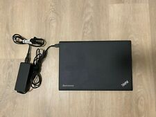 Lenovo ThinkPad X1 Carbon i7 - 8GB - 240GB SSD - Window 10 Pro