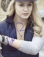 "~~ NIKKI REED Authentic Hand-Signed ""Rosalie Hale - TWILIGHT"" 8x10 PHOTO ~~"