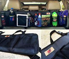 P&F Car Trunk Storage Organizer for SUV-MPV-Pickup (Black)