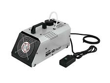 Eurolite NH-10 Haze Machine Hazer 400W Mist Smoke Effect Machine inc remote