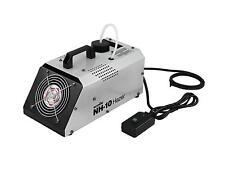 EUROLITE NH-10 Haze machine HAZER effetto nebbia fumo 400W MACCHINA Inc Remote