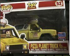 TOY STORY - PIZZA PLANET TRUCK NYCC EXCLUSIVE FUNKO Pop Vinyl Figure