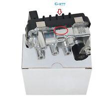 TURBOLADER STELLMOTOR G-277 G-219 765156 Für MERCEDES 280CDI 300CDI 320CDI V6