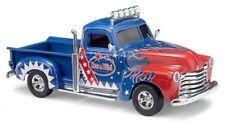 Busch Modellautos, - LKWs & -Busse aus Kunststoff von Chevrolet