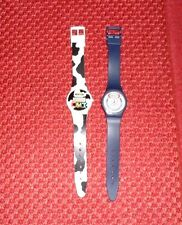 Vintage Collectible Watches Country Music Television and Kraft Foods