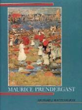 Maurice Prendergast (Library of American Art), , Wattenmaker, Richard J., Good,
