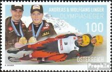 Austria 2894 fine used / cancelled 2010 Day of Sports