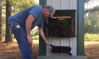 THE BEST! 5000 sq ft Outdoor Wood Burner Hydronic Boiler Furnace Outside