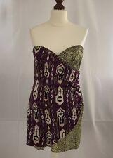 Damenkleid von DIVIDED BY H&M Gr.16 (XL)Trägerlos  NEU!!!