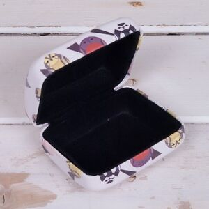Trinket Box with Hinged lid 8 x 7cm Soul Birds Lovely gift New