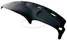 NEW Molded Carpet Dash Pad Cover / Black / Fits: 98-01 DODGE RAM TRUCK
