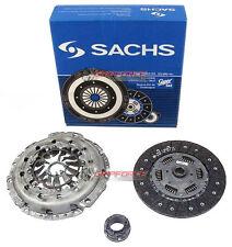 SACHS CLUTCH KIT 2002-2006 AUDI A4 QUATTRO 3.0L V6 DOHC 6-SPEED