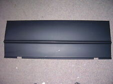 hd hr holden ute tailgate full skin rust repair panel