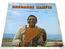 Disque Vinyle 33 tours LP Album Flute de Pan Gheorghe Zamfir vol. 1