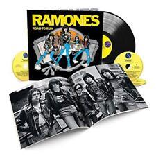 RAMONES-ROAD TO RUIN (WLP) (ANIV) (DLX) (US IMPORT) CD NEW