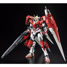 BANDAI MG 1/100 00 GUNDAM SEVEN SWORD/G INSPECTION Model Kit Gundam 00 MSV NEW