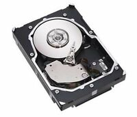 146,8GB HP HDD 80-pin WIDE ULTRA320 SCSI BD14685A26 Festplatte generalüberholt