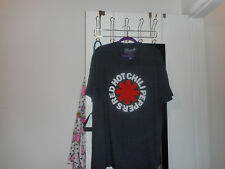 Red Hot Chili Peppers T-Shirt***Dark Grey**Size 2XL**New w/ Tag**