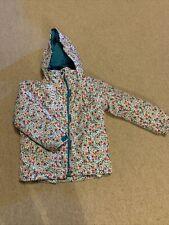 Roxy Girls Ski Jacket Age 6-7