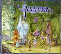 MAGNUM-LOST ON THE ROAD TO ETERNITY-JAPAN CD BONUS TRACK F25
