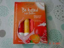 NEU 3x Lippen-Pflege, -Balsam,-Stift, Soft Shine