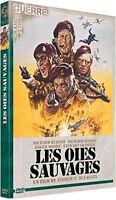 LES OIES SAUVAGES (DVD GUERRE)