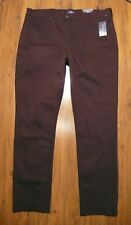 Not Your Daughter Jeans LEGGING NWT Women's Skinny Stretch Jeans Pants Sz 18