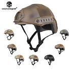 Tactical FAST Helmet EMERSON MH Type cycling Aisroft Military Duty Headwear 8812