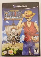 One Piece Grand Adventure Gamecube *Brand New/Sealed*