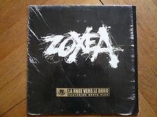 MAXI 33T -ZOXEA FEAT BUSTA FLEX- La ruée vers le roro - 1998 - TBE