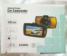 Advanced Portable Car Camcorder Digital Video Camera /Voice Recorder/ Boxed