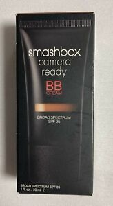 Smashbox Camera Ready BB Cream Broad Spectrum SPF 35 1 Fl. Oz. Medium/Dark