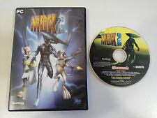 MDK 2 JUEGO PARA PC DVD-ROM ESPAÑOL MICROMANIA