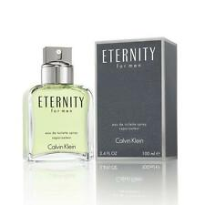 Calvin Klein Eternity Eau De Toilette Spray 100ml/3.3oz