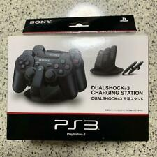 Sony PlayStation Dualshock 3 Controller Charging Dock Stand Dual Shock Japan