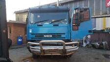 Iveco Eurotech Wheel Nut also wrecking all truck