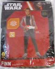 600812ce60 ... Size 8 -10.  24.99 New. Morris Costumes Boys Polyester Star Wars Costume  7 Finn Medium. Ru620089md