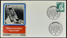 Berlin 1975, 40pf Industry & Technology Definitive FDC First Day Cover #C50568