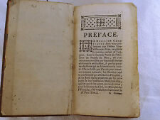 BOOK OLD PEOPLE DE DIEU TOME FIRST THE RELIGION CHRISTIAN (C485)