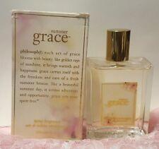 Philosophy Summer Grace Eau De Toilette spray 4 fl oz  Pre-Coty