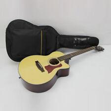 "BEST 42"" Acoustic Guitar Double Straps Padded Guitar Soft Case Bag Backpack Z"