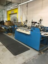 Haskins Folder Gluer