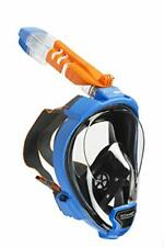 New listing OCEAN REEF - Aria QR + Quick Release Snorkeling Mask - Full Face Snorkeling M...
