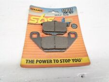 FA85 Equivalent SBS New Brake Pads 557LF Rear