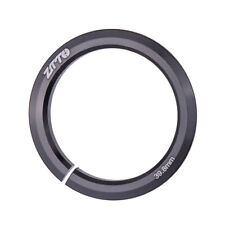 Bicycle Tapered Fork Open Crown Race Replacement Headset Base Ring for 1.5 M2E3