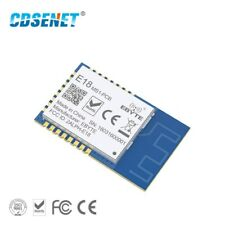 Zigbee 24ghz Cc2530 Core Board Smd Wireless Rf Module Cdsenet E18 Ms1 Pcb Spi