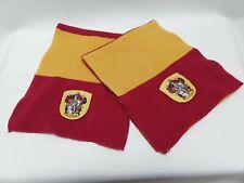 Harry Potter Scarfs X2 bundle